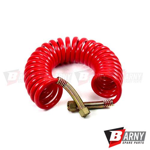 Spirale aria M16