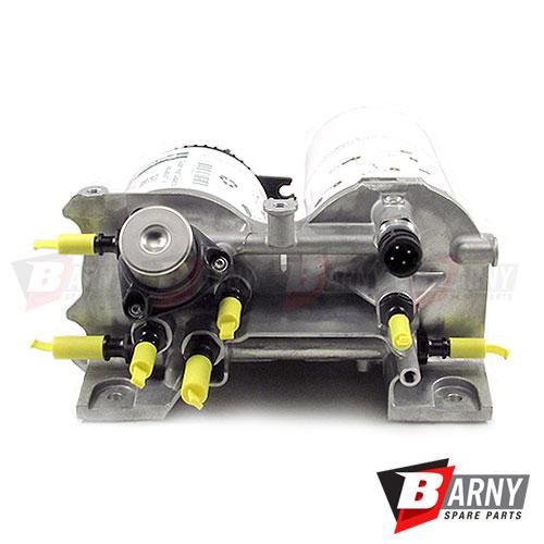 Supporto filtro gasolio con pompa manuale per camion for Filtro per cabina subaru impreza