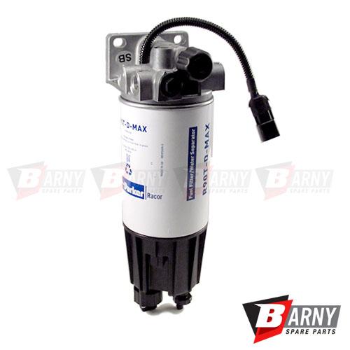 Supporto filtro gasolio con sensore acqua barny spare parts for Filtro per cabina subaru impreza