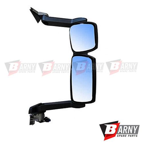 Specchio Iveco Stralis EurocargoRetrovisore destro braccio lungo