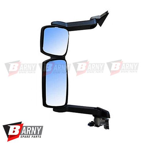 Specchio Iveco Stralis EurocargoRetrovisore sinistro braccio lungo