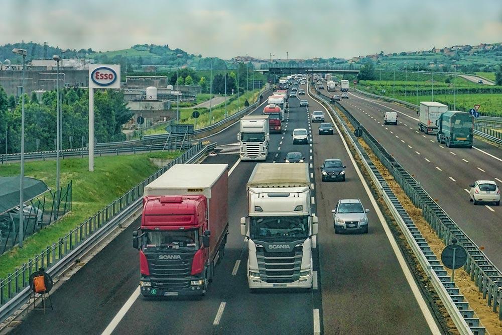 Calendario Circolazione Autocarri 2019.Calendario Aggiornato Dei Divieti Di Circolazione Per Camion