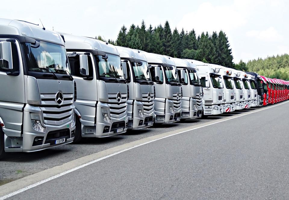 Pezzi di Ricambio Camion Mercedes - BARNY SPARE PARTS